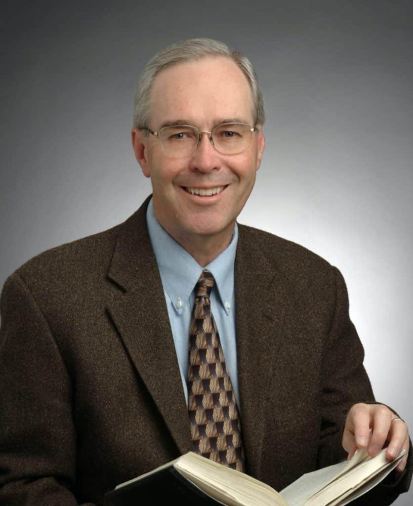 E. Larry Beaumont