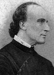 Father Francis A. Baker, C.S.P.