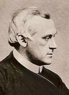 Father Augustine Hewit, C.S.P.