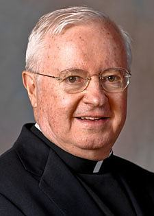 Father John Foley, CSP