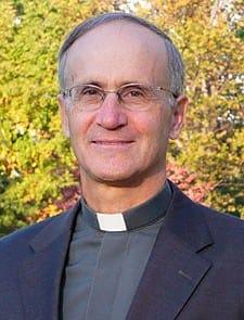 Father Thomas Ryan, CSP