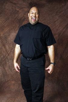 Paulist Fr. Steven Bell