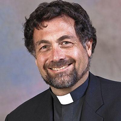 Fr. Frank Desiderio, C.S.P.