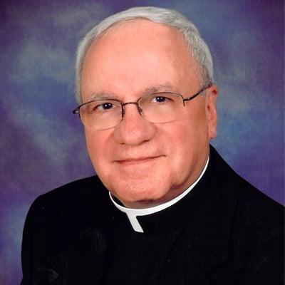 Fr. Frank DeSiano, C.S.P.