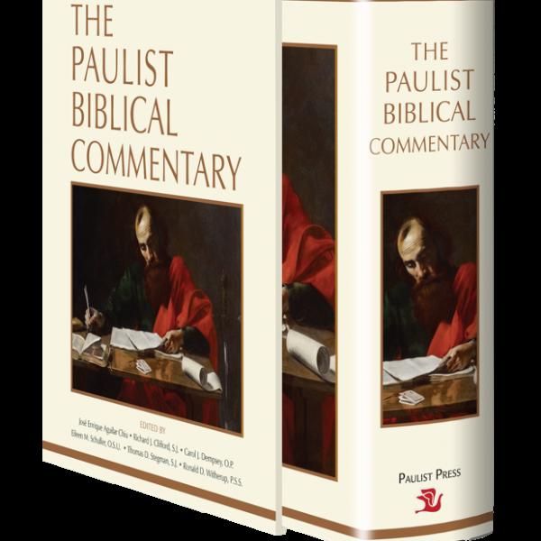 paulist-biblical-commentary