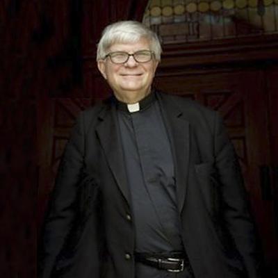 Fr. Bruce Nieli, C.S.P.