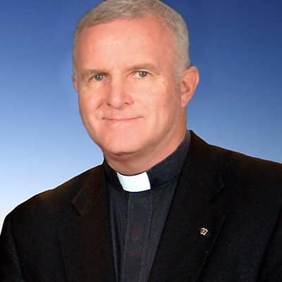 Paulist Fr. Robert M. Cary