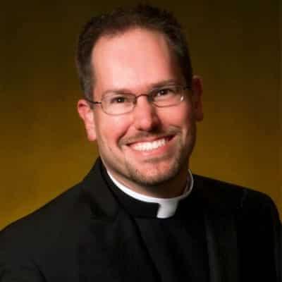 Fr. Rich Andre, C.S.P.