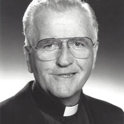 Fr. Joseph Mahon, C.S.P.