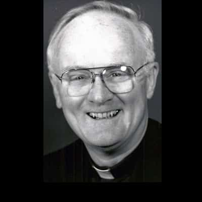 Fr. James McQuade, C.S.P.