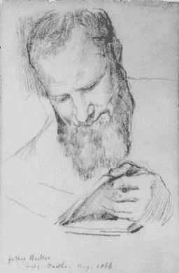 Hecker_LaFarge_sketch