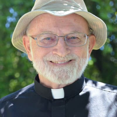 Fr. Charles Brunick, C.S.P.
