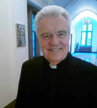 Fr. John Duffy, C.S.P.
