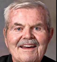 Paulist Fr. Dave O'Brien