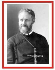 Fr. Walter Elliott, CSP