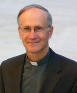 Tom Ryan, CSP