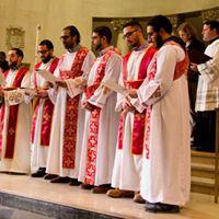 coptic-choir