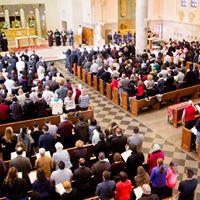 Prayer Service for Christian Unity
