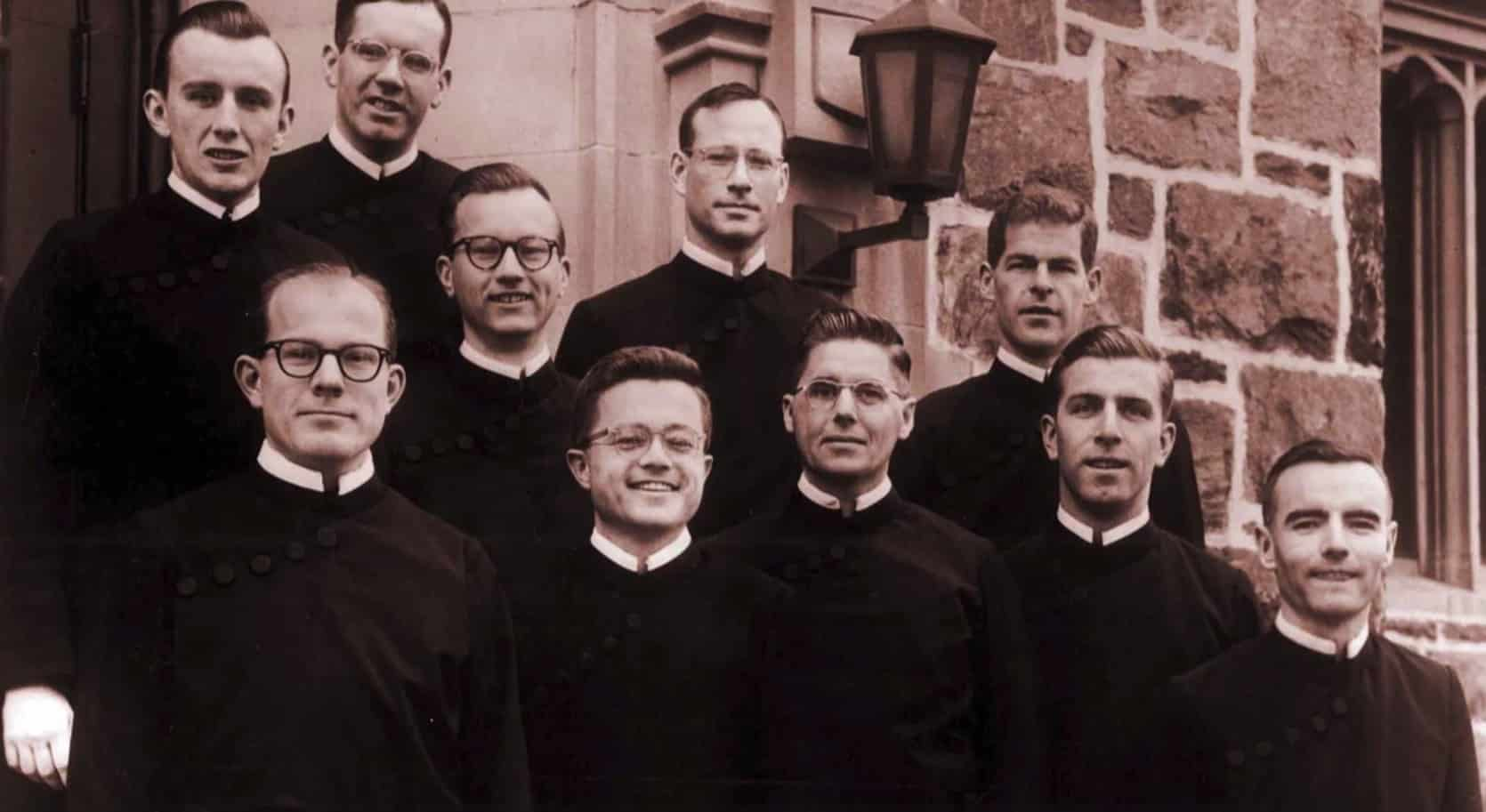 pietrucha_stransky_and_mckiernan_as_seminarians