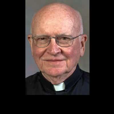 Fr. Kevin Lynch, C.S.P.