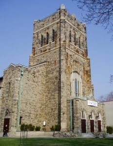 St. Peter's in Toronto