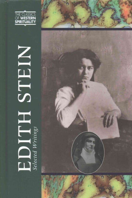 edith-stein-selected-writings