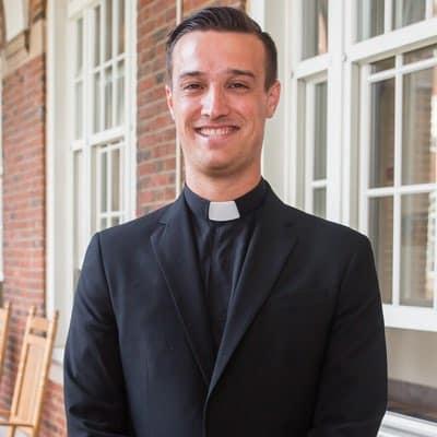 Fr. Sam Matthiesen