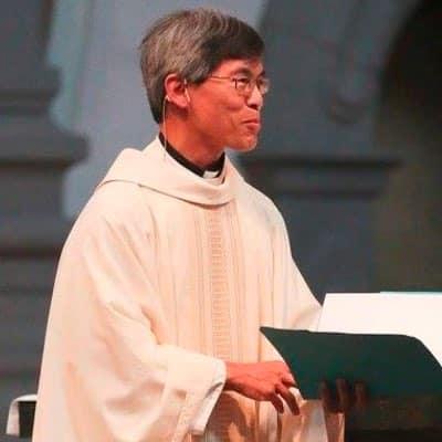 Fr. Ivan Tou, C.S.P.