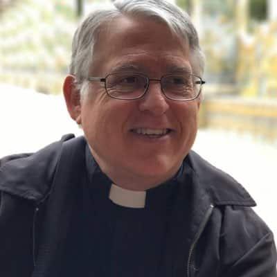 Fr. Greg Apparcel, C.S.P.