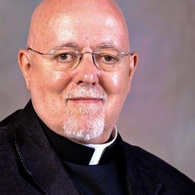 Fr. Paul Huesing, C.S.P.