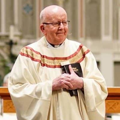 Fr. John Geaney, C.S.P.