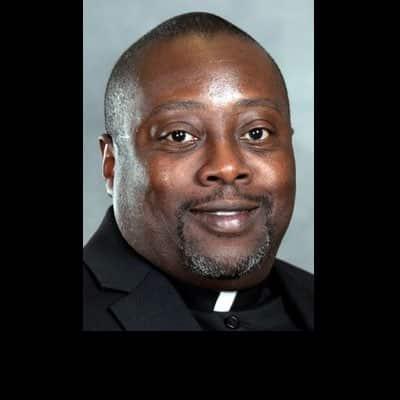Fr. Bartholomew Landry, C.S.P.