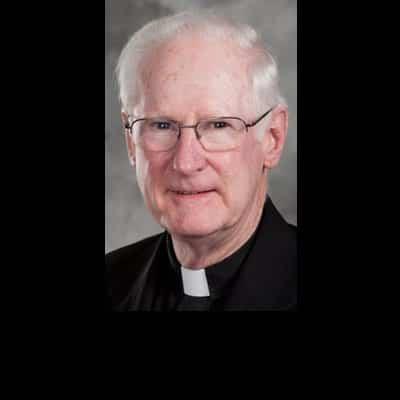 Fr. James Haley, C.S.P.