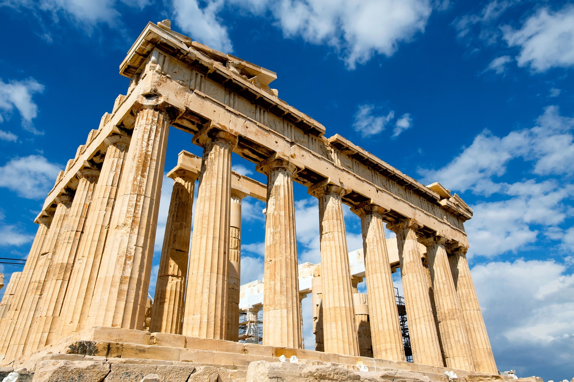 greece and the islands in the footsteps of st paul paulist fathers