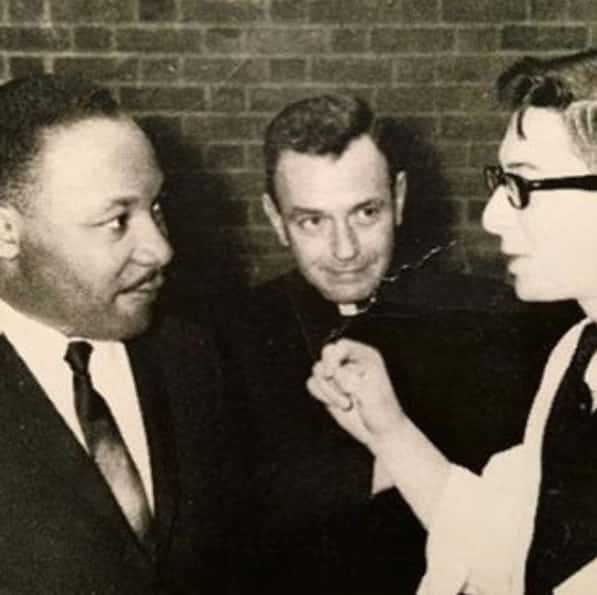 paulist_fr-_robert_baer_and_martin_luther_king_jr