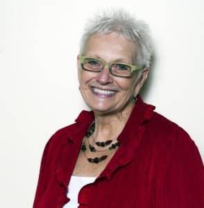 Carol Wagner Williams