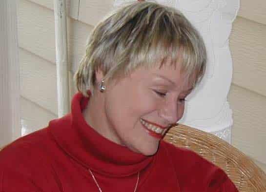 Leslie Firth