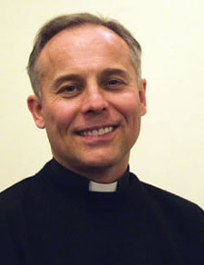 Father James Diluzio, C.S.P.