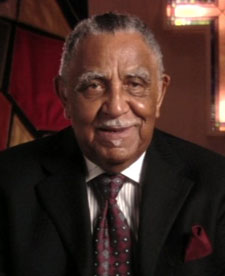 Reverend Joseph Lowery