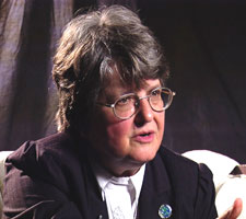 Sister Helen Prejean