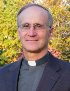 Father Thomas Ryan, C.S.P.