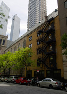 Catholic Youth Hostel welcomes visitors to NYC