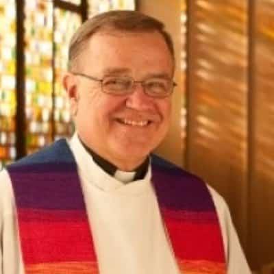 Paulist Fr. John Ardis
