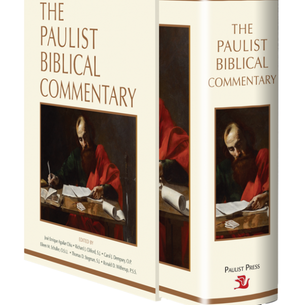 paulist-biblical-commentary