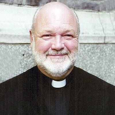 Fr. John E. Collins, C.S.P.