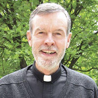 Fr. Terry Ryan, C.S.P.