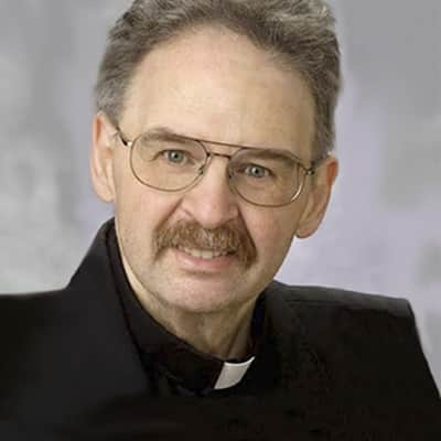 Fr. Tom Tavella, C.S.P.