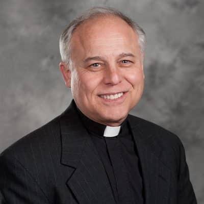 Fr. James DiLuzio, C.S.P.