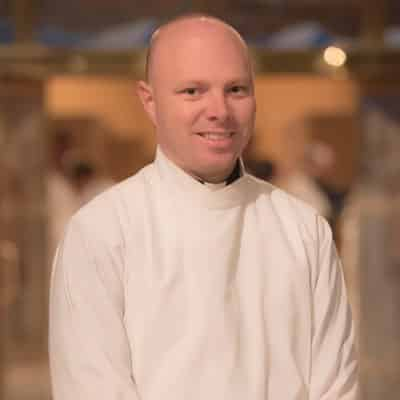 Fr. Michael Hennessy, C.S.P.