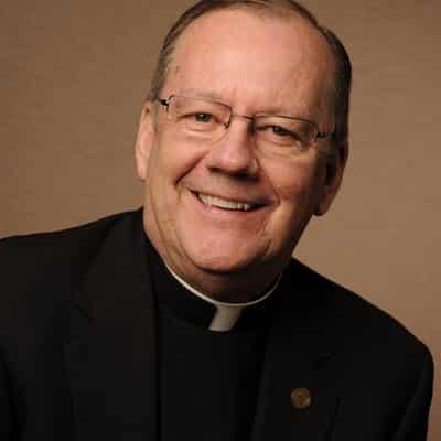 Fr. John Hurley, C.S.P.
